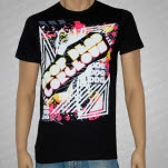 Drop Dead Gorgeous Neon Nite T-Shirt