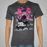 Drop Dead Gorgeous Scream T-Shirt