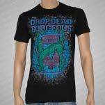 Drop Dead Gorgeous Sands of Time Black T-Shirt