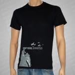 Drop Dead Gorgeous Warplanes Black T-Shirt