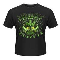 Dropkick Murphys Boston T-Shirt