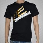 Drowningman Bowie Knife T-Shirt