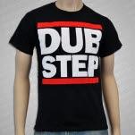 Dubstep Clothing Bars Black T-Shirt