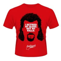 Eastbound And Down Retired T-Shirt