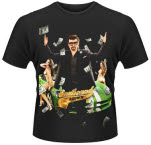 Eastbound And Down Awesome T-Shirt