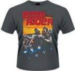 Easy Rider Poster T-Shirt