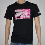 Eighteen Visions Gun T-Shirt