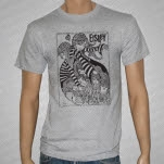 Eisley Family Heather Gray T-Shirt