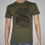 Eisley Family Olive T-Shirt