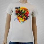 Eisley Eis Bug Natural T-Shirt