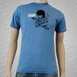 Eisley Jack in the Box Blue T-Shirt