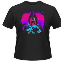 Electric Wizard Witchfinder T-Shirt