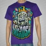 Emarosa Alienated Purple T-Shirt
