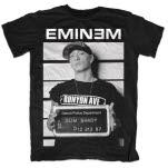 Eminem Arrest T-Shirt