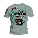 Eminem Tape T-Shirt
