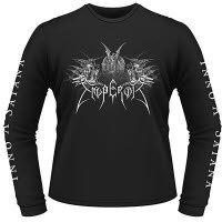 Emperor Praise The Lord Long Sleeve T-Shirt