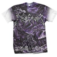 Emperor Nightside Dye Sub T-Shirt