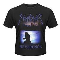 Emperor Reverence T-Shirt