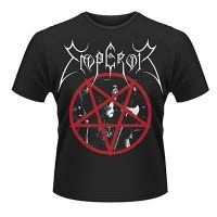 Emperor Pentagram 2014 T-Shirt