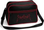Emperor Logo Retro Shoulder Bag