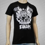 Enabler Black Friday Black T-Shirt