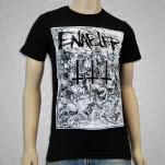 Enabler Crosses Black T-Shirt