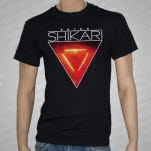 Enter Shikari A Flash Flood of Colour Black T-Shirt