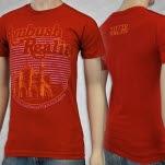 Enter Shikari Ambush Reality Red T-Shirt