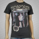 Enter Shikari Band Charcoal T-Shirt