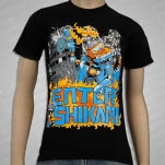 Enter Shikari Juggernaut Black T-Shirt