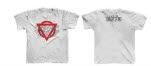 Enter Shikari Radiate White T-Shirt