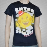 Enter Shikari Sunshine Navy T-Shirt