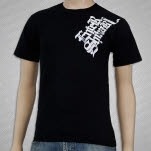 Enter Shikari Vertical Logo T-Shirt