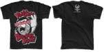Enter Shikari Yabba Dabba Black T-Shirt