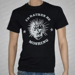 Equal Vision Records Rather Be Moshing T-Shirt