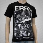 ERRA Self Control Black T-Shirt