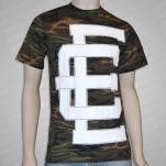 Eskimo Callboy EC Camo T-Shirt