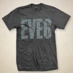 EVE 6 Logo Black T-Shirt