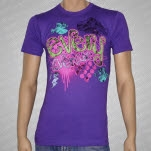 Every Avenue Fish Purple T-Shirt
