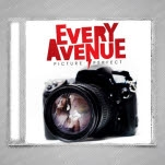 Every Avenue Picture Perfect CD