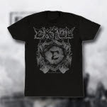 Extol Thorns Black T-Shirt