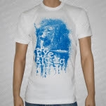 Eye Alaska Lion White T-Shirt