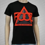FOOL Logo Black T-Shirt