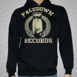 official Facedown Records Bomb Pullover