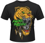Falling In Reverse Lion S Head T-Shirt