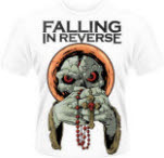 Falling In Reverse Saint T-Shirt