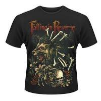 Falling In Reverse Wilderness T-Shirt