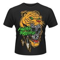 Falling In Reverse LionS Head T-Shirt