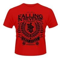 Falling In Reverse Royal T-Shirt
