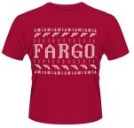 Fargo Fargo Knit T-Shirt